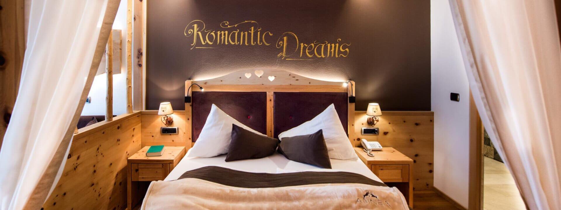 Zimmer Romantic
